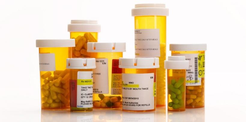 Online Pharmacy Prescription