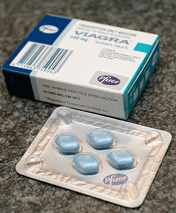 Viagra 100 mg Pills