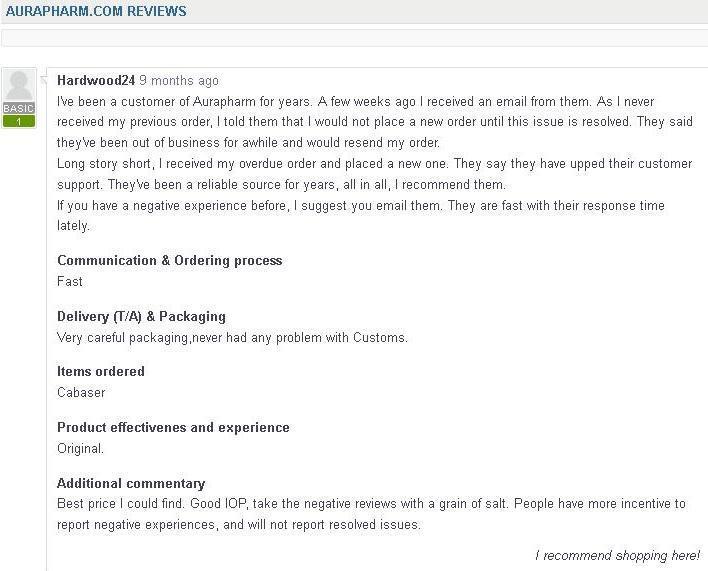Customer Review - https://www