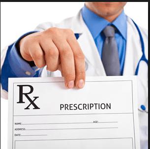 Prescribe Medication Online