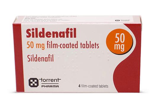 Sildenafil Image